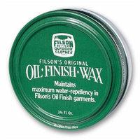 Filson Oil Finish Wax 69033