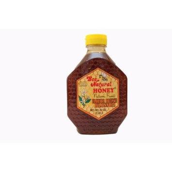 South Florida Orange Blossom Honey - 12 Ounces