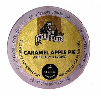 Van Houtte APPLE CARAMEL PIE Coffee - 18 k-cups