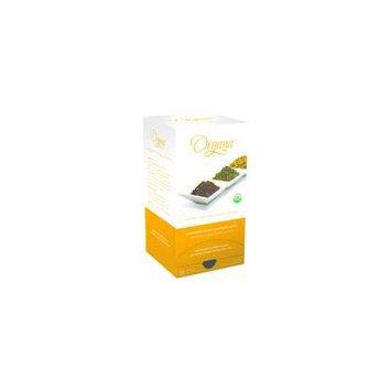 Organa Chamomile Lemon DECAF Tea Pods-3 Pack-54 Tea Pods Total