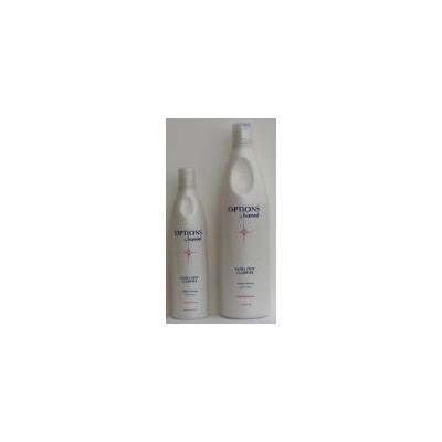OPTIONS by framesi - 'ULTRA DEEP CLARIFIER' Ultimate Cleansing with Rhodochrosite for all hair types and Color Treated Hair 13.5 Oz.