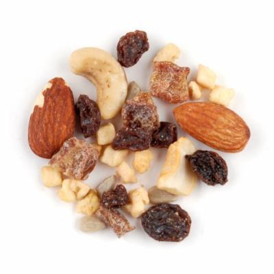 Almond Trail Mix, 5 Lb Bag