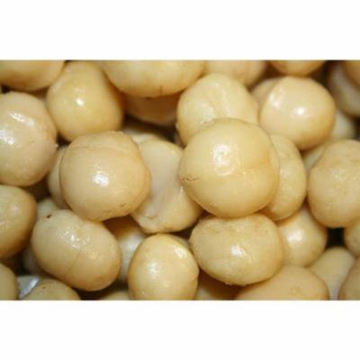 ROASTED SALTED WHOLE MACADAMIA NUTS-5LBS!!!