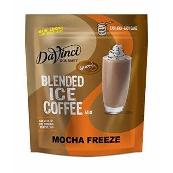 Caffe D'Amore Frappe Freeze, Mocha - 3lb Bag (Case of 5)