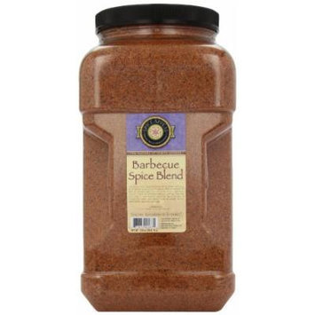 Spice Appeal Barbecue Spice Blend, 128-Ounce Jar