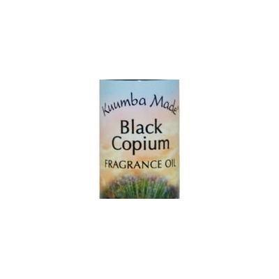 Kuumba Made Fragrances (Black Copium, 1/4oz (7.39ml))