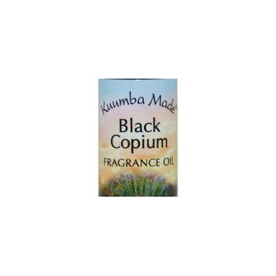 Kuumba Made Fragrances (Black Copium, 1/4oz (7.39ml))