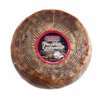 Pecorino Crotonese Cheese - Approx. 4.5Lb-Wheel