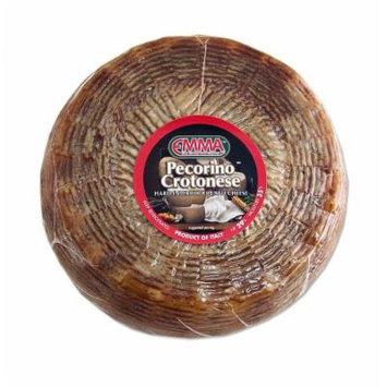 Pecorino Crotonese Cheese - Approx. 4.5Lb-Wheel