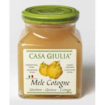Casa Giulia Jam, Quince, 12.35 Ounce