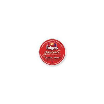 Folgers Gourmet Selections® Classic Roast Coffee 96 K Cups