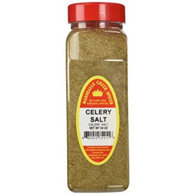 Marshalls Creek Spices X-Large Size Celery Salt, 32 Ounces