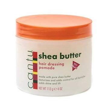 Cantu Shea Butter Hair Dressing Pomade - 4oz
