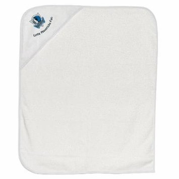 NBA Dallas Mavericks Hooded Baby Towels