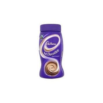 Cadbury Fair Trade Hot Chocolate Instant 400g X 4 Pack