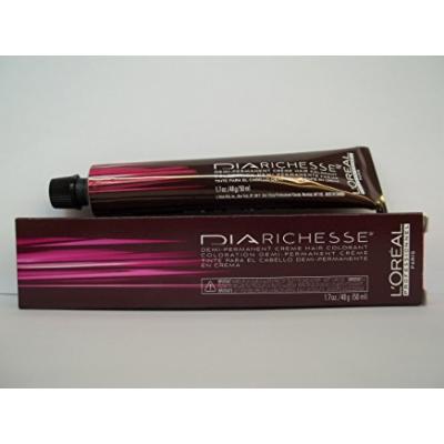 L`oreal Diarichesse Semi-permanent Creme Hair Colorant 7.13/7bg Satin Blonde by L'Oreal Paris
