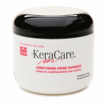 Avlon KeraCare Conditioning Creme Hairdress 4 oz (115 g)