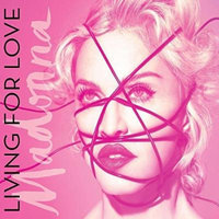 Living for Love by Madonna (2015)