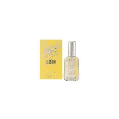 Revlon Charlie Sunshine For Women Eau De Cologne Spray