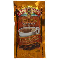 Land O'Lakes Cocoa Classics, Chocolate & Butterscotch, 1.25-Ounce Packets 12 count-(pack of 3)