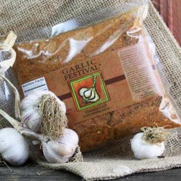 Garlic Festival Mesquite Grill Seasoning (Resealable Flat Pack)