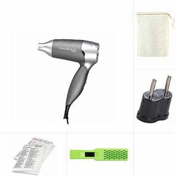 Travel Smart Hair Dryer 1200 Watt