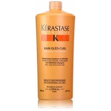 Kerastase Bain Oleo Curl Shampoo, 34 Ounce