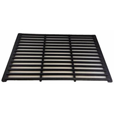 19 1/8 x 12 3/8, Cast Iron Cooking Grid, Turbo