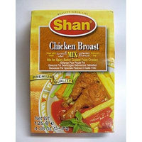 Shan Chicken Broast Mix - 125g