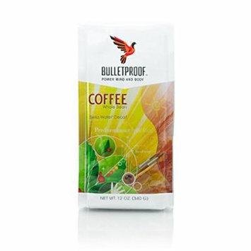 Bulletproof - Upgraded Decaf Coffee - 12oz (single) (12oz)