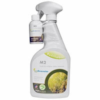 Sorbent Tech DBA Ecodiscoveries - Ecodiscoveries Moldzyme, 32 fl oz liquid