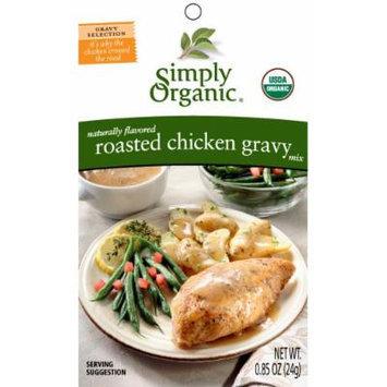 Roasted Chicken Seasoning Mix, Organic, Gluten-free / 3 Pack