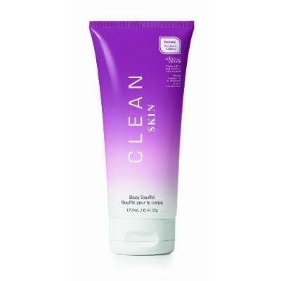Clean Skin Body Souffle, 6 Fluid Ounce