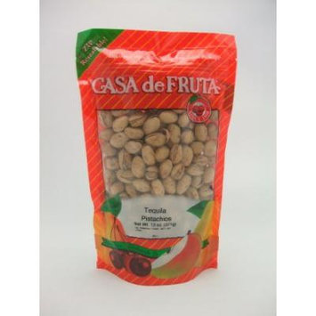Tequila Pistachios 13oz Bag