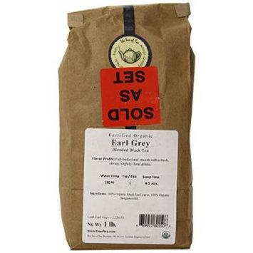 The Tao of Tea Earl Grey, 1-Pounds