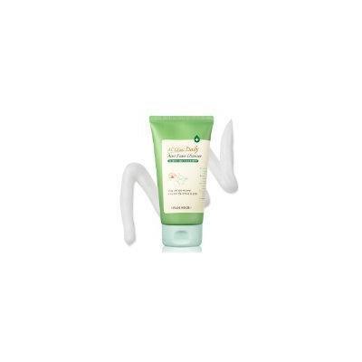Etude House AC Clinic Acne Foam Cleanser
