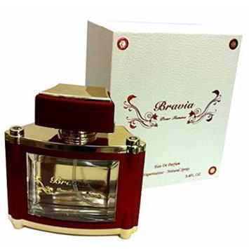 Bravia by Parfum Blaze for Women - 3.4 oz EDP Spray