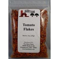Tomato Flakes, 2 oz.