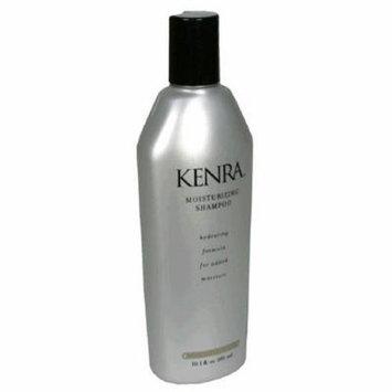 Kenra Moisturizing Shampoo, 10.1-Ounce