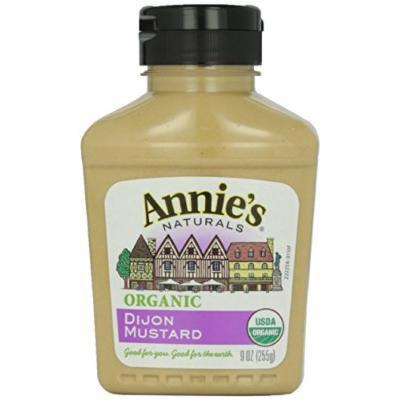 Annie's® naturals [Gluten Free] Mustard-dijon/Gf (Organic