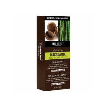 Marc Anthony True Professional Repairing Macadamia Oil Treatment for All Hair Types 1.69 fl oz