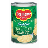 Del Monte Cream Corn - 14.75 oz