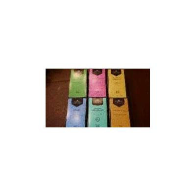 Harney & Sons 6 Flavors, Boxes of 20 Tea Bags Each, Variety Assortment, Great Gift Set