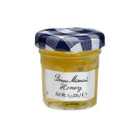 Bonne Maman Honey Mini Jars - 1 Oz X 30 Pcs Kosher