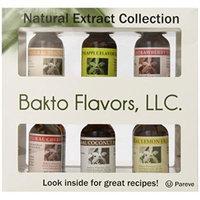 Bakto Flavors Natural Collection, Fruit Frenzy, 2.2 Pound
