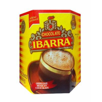 Ibarra Chocolate Tablets 19 Oz (Pack of 2)