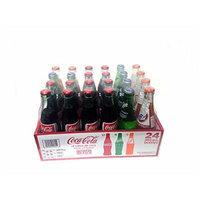 Coca-Cola® Sprite,Fanta Bottle Hecho En Mexico!