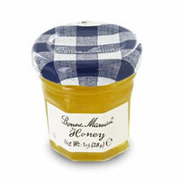 Bonne Maman Mini Preserves - Honey - 1oz (1 count)