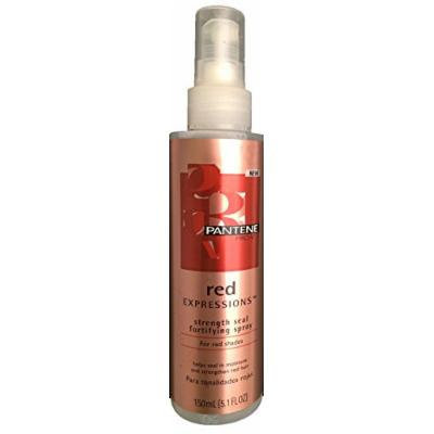 Pantene Pro-V Red Expressions Strength Seal Fortifying Spray