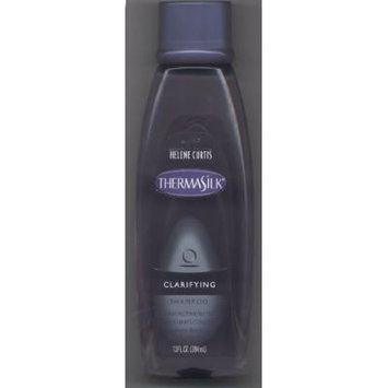 Thermasilk Heat Activating Clarifying Shampoo 13 Fl oz